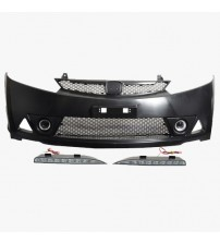 Civic 2006 Mugen RR Body Kit W/Lip W/DRL
