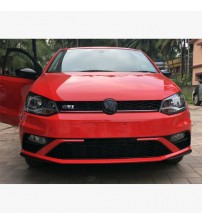 Polo 2011 UP GT Look Body Kit
