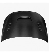 Polo 2011 UP Carbon Fiber Hood