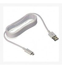 Micro Type Charging Cable White_CA01
