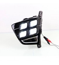 Creta 4LED Fog Light DRL