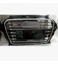 Audi A3 2013 UP S3 Look Front Grill