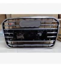 Audi A6 2011 UP S6 Look Front Grill
