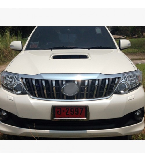 Fortuner 2011 Prado Front Grill TH