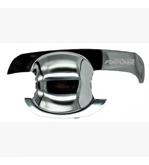 Fortuner 2011 Handle Bowl Simple