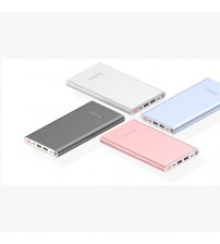 A2 20,000mAh Power Bank_Silver