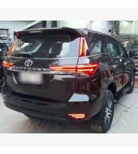 Fortuner 2017 Rear Bumper Light LED