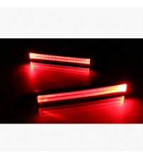Fortuner 2011 Innova 2013 Rear Bumper Light LED Red