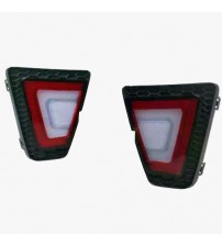 Jazz 2015 v1 Rear Bumper Light LED