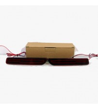 Ertiga 2012 Rear Bumper Light LED