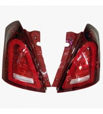 Swift 2009 BMW Look LED Tail Light