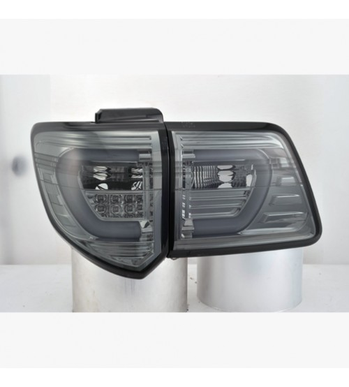 Fortuner 2011 Tail Light Smoke TW