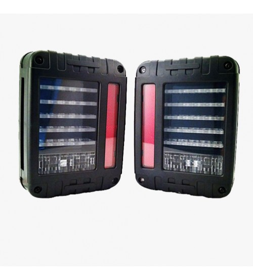 Thar 2015 v2 LED Tail Light