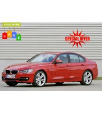 BMW 3 Series F30 Lights Combo